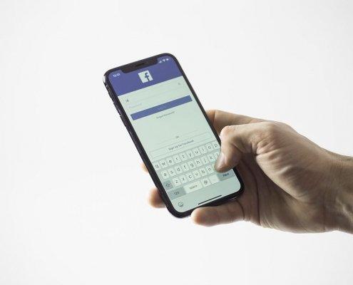 Personalizzare Facebook
