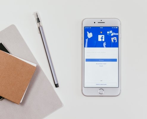 Personalizzare una pagina Facebook